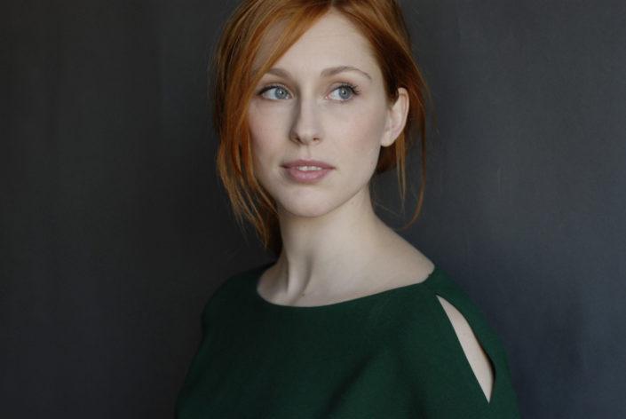 Rikke Lylloff